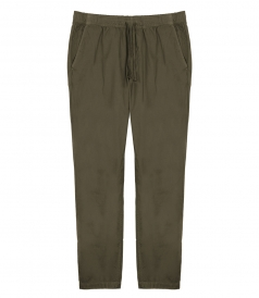 CLOTHES - TWILL EASY CHINO