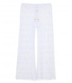 CLOTHES - MALIBU LACE PANTS