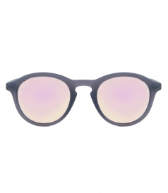 SINGLEFIN GREY ROSE SUNGLASSES