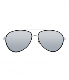 7447786b96ef SUNGLASSES - LINDA FARROW 702 C1 AVIATOR SUNGLASSES