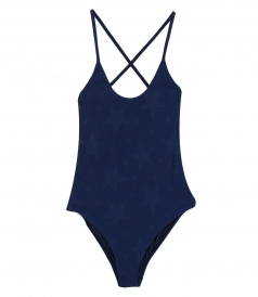 STARY FARRAH ONE-PIECE SWIMSUIT