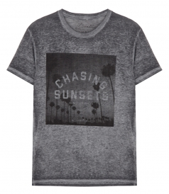 SALES - CHASING SUNSETS T-SHIRT