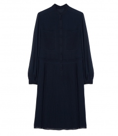 CLOTHES - GEMMA ROBE DRESS