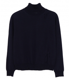 PYXIS TURTLENECK SWEATER