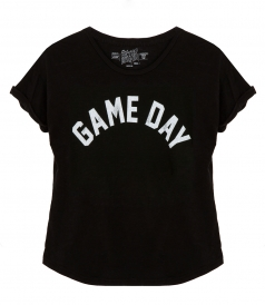 CLOTHES - GAME DAY T-SHIRT