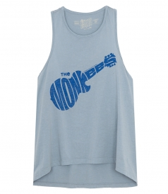 CLOTHES - THE MONKEES TANK TOP