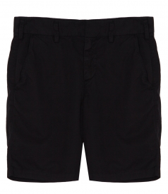 CLOTHES - LIGHT TWILL BERMUDA SHORTS