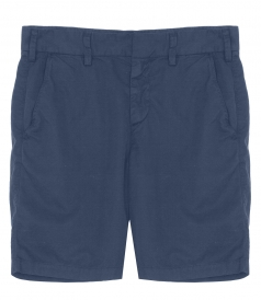 SALES - LIGHT TWILL BERMUDA SHORTS
