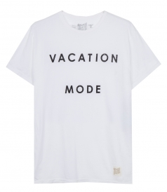CLOTHES - VACATIONS MODE T-SHIRT