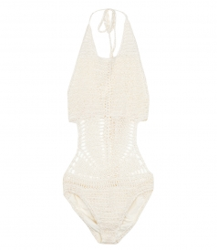 SUNDIAL MAILLOT ONE-PIECE SWIMSUIT