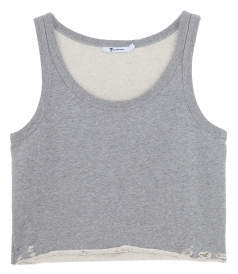 CLOTHES - DRY FRENCH TERRY TANK