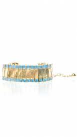 ACCESSORIES - MENDOZA 1 ROW BRACELET
