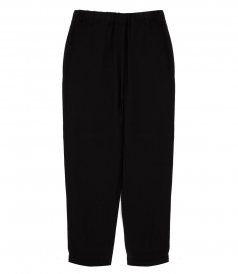CROPPED LENGTH TROUSERS