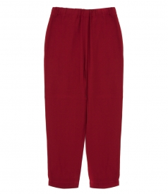 CLOTHES - CROPPED LENGTH TROUSERS