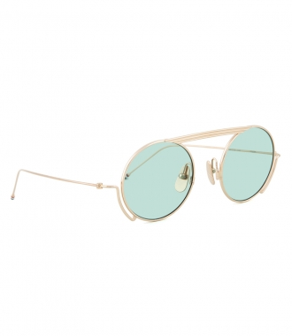 TBS111 THOM BROWNE SUNGLASSES
