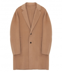 COATS - OVERSIZED COAT
