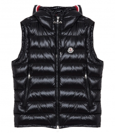 LANOUX DOWN JACKET