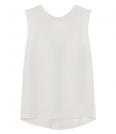 TANKS - SOFT TANK TOP FT KNOTTED BACK