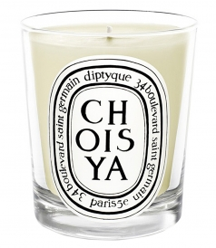 CANDLES - CHOISYA CANDLE 190gr