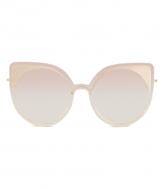 4399b988ad49 SUNGLASSES - MATTHEW WILLIAMSON 184 C2 CAT EYE SUNGLASSES