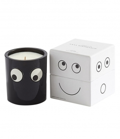 CANDLES - COFFEE SCENT CANDLE 175g