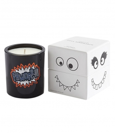 CANDLES - TOOTH PASTE SCENT CANDLE 175g