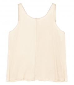 CLOTHES - SATIN TANK TOP