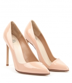 ASYMMETRICAL NUDE PUMP