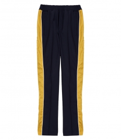 SIDE STRIPE URBAN TRACK PANTS