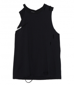 SALES - DISTRESSED TANK TOP