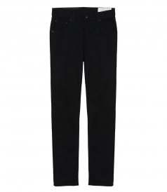 CLOTHES - FIT 2 JEANS IN BLACK