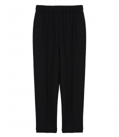 ALEXANDER WANG - SPLITTABLE WOOL TROUSER
