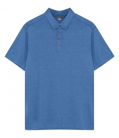 JOHN VARVATOS - HAMPTON POLO