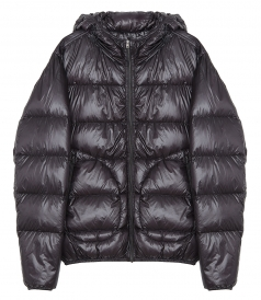 DOWN JACKETS - LIGHT DOWN JACKET