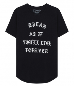 CREW NECK - DREAM T-SHIRT