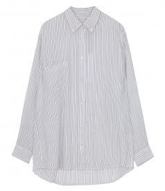 CLOTHES - LINE STRIPED SHIRT