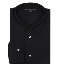 SHIRTS - SLIM FIT FT SLEEVES TAB SHIRT