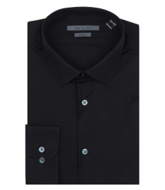 SHIRTS - SLIM FIT DRESS SHIRT