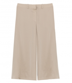 CLOTHES - A-LINE SKIRT TROUSERS