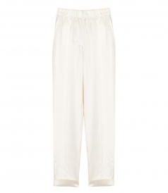 HELMUT LANG - PULL ON SUIT PANTS