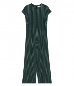 JUMPSUITS - CRETA STRIPED JUMPSUIT