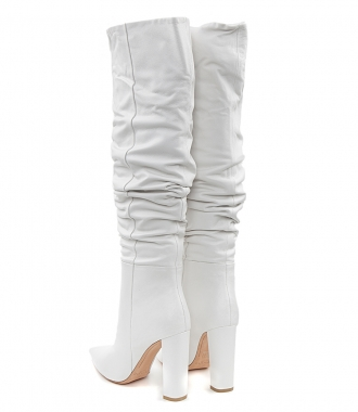 ANNA SLOUCH OVER THE KNEE BOOT
