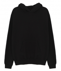 CLOTHES - AUSTON OVERSIZED HOODIE