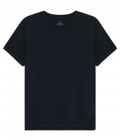 CREW NECK - SHORT SLEEVE SUPIMA CREW TEE