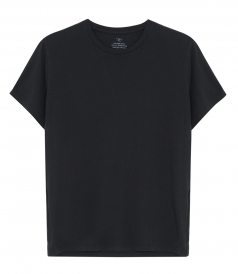 SAVE KHAKI - SHORT SLEEVE SUPIMA CREW TEE