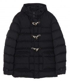 DOWN JACKETS - LEGEND FEATHER DOWN PADDED JACKET