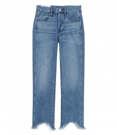 CLOTHES - SHELTER AUSTIN CROP JEANS
