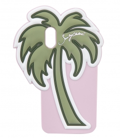 SEE BY CHLOE - IPHONE PALM TREE CASE