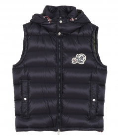 GERS PUFFER VEST