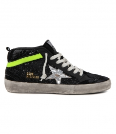 HIGH TOP - SNEAKERS MID STAR